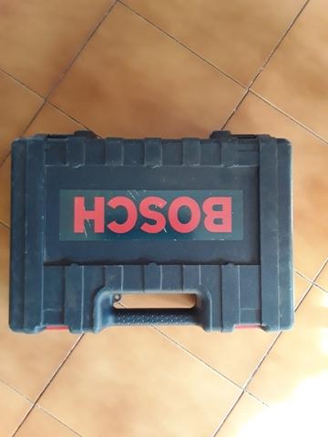 Maletin Bosch Taladro Bateria