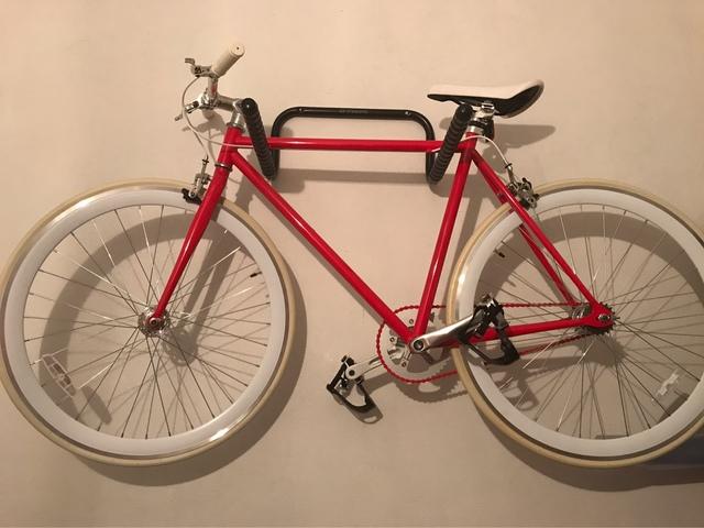 Bicicleta Fixie Nueva.