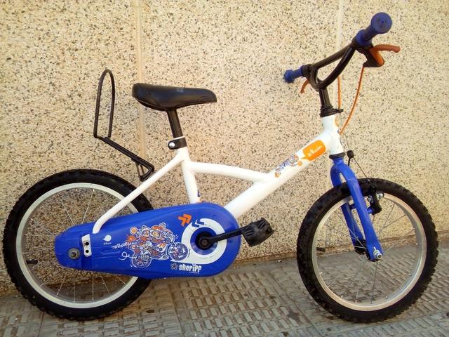 Bicicleta Mtb De 26 Pulgadas