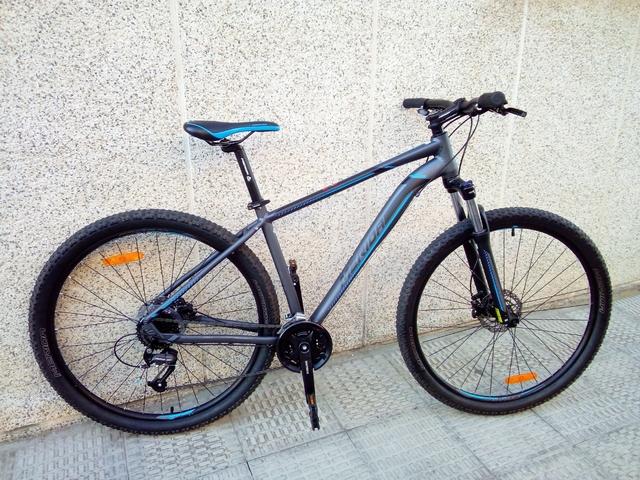 Bicicleta Mtb Mérida 29 Pulgadas