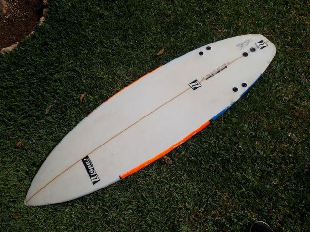 SURF PARA NIÑO HASTA 50 KG - foto 2