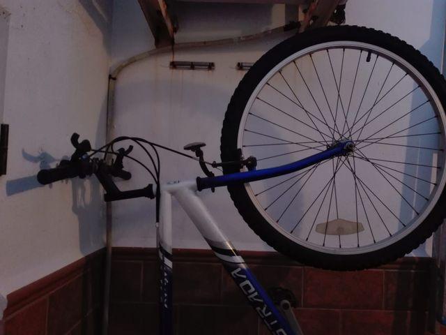 Bici De Montaña Basica En Buen Estado.