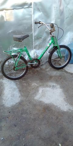 Motoretta Bh