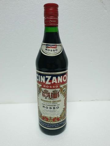 Cinzano 12 Botellas