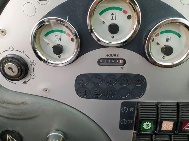 MANIPULADOR TELESCOPICO GIRATORIO 18M - foto 9