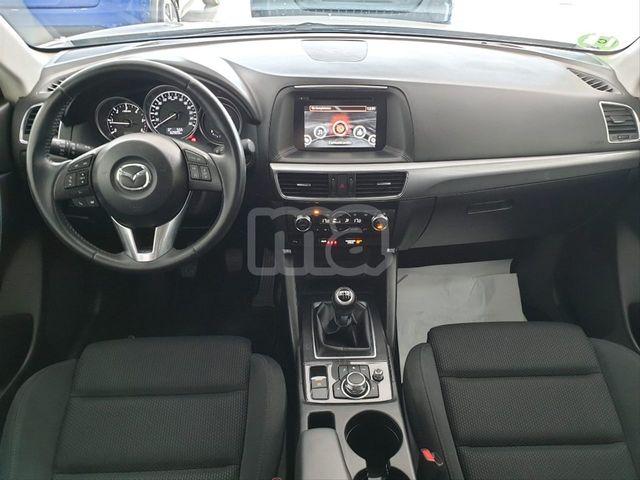MAZDA - CX5 2. 2 110KW 150CV DE 4WD STYLE - foto 4