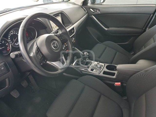MAZDA - CX5 2. 2 110KW 150CV DE 4WD STYLE - foto 8