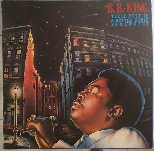 1981 BB KING LP NUEVO - foto 1