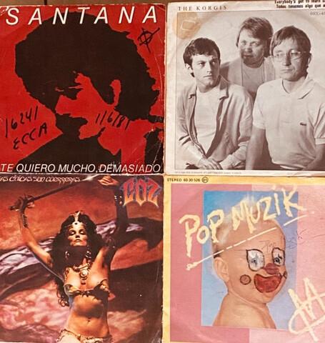 1981 BB KING LP NUEVO - foto 2