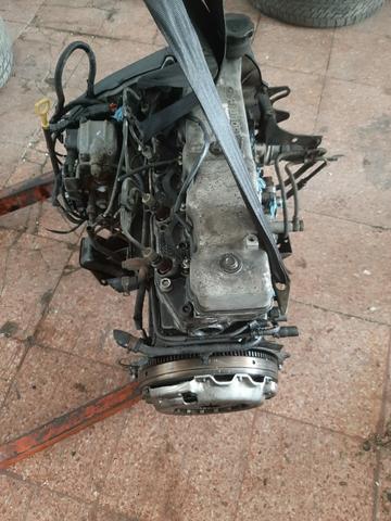 MOTOR H1 - foto 2
