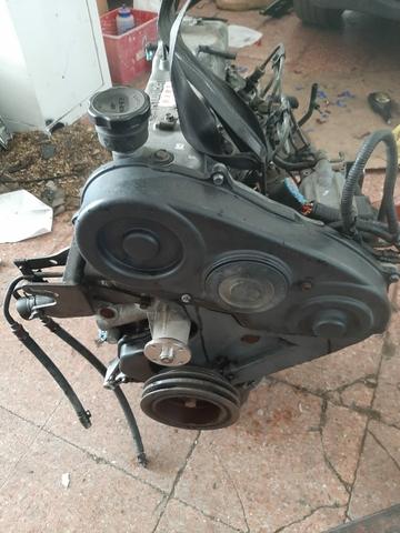 MOTOR H1 - foto 3