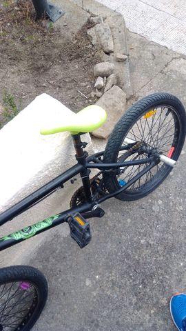 Vendo Fabulosa Bicicleta Bmx