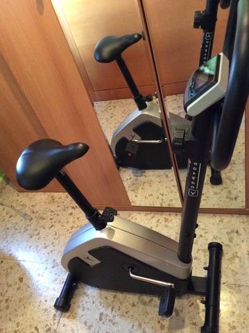 Bicicleta Estática Casi Nueva.
