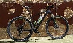 Bici Montaña Carbono Rueda De 29