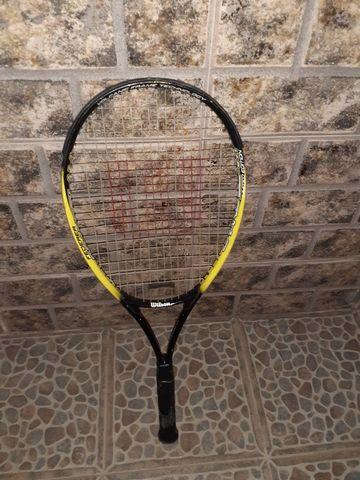 2 Raquetas De Tenis