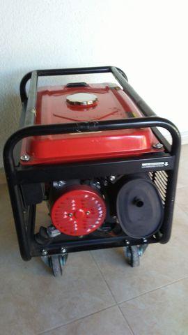 Generador Luz