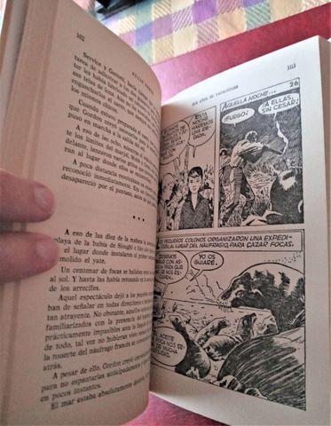 LIBRO DE JULIO VERNE DOS AÑOS DE VACACIO - foto 3