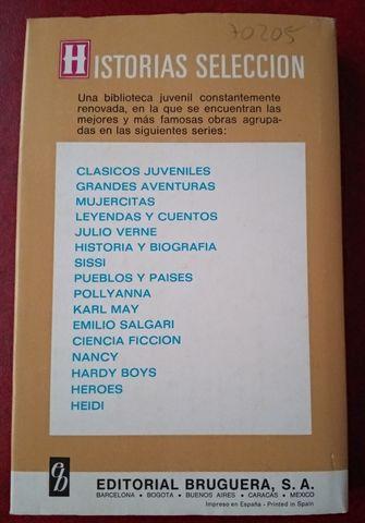 LIBRO DE JULIO VERNE DOS AÑOS DE VACACIO - foto 5