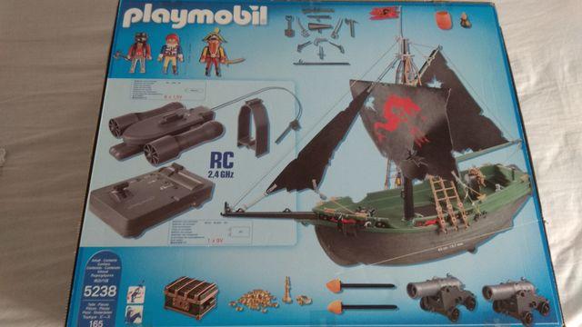 Mil Anuncios Com Playmobil 5238 Barco Pirata Rc