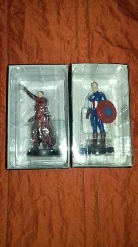 Figuras Marvel Movie Collection