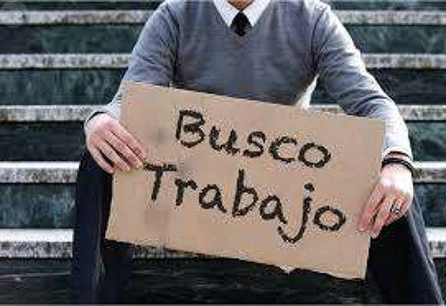BUSCO TRABAJO EXTERNA - foto 1