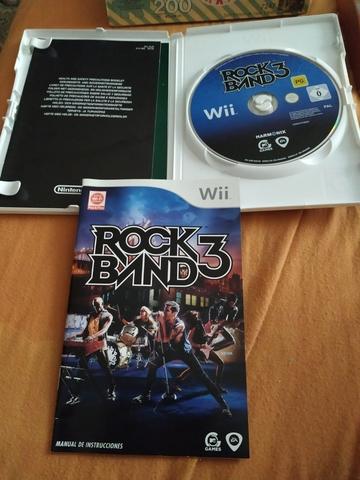 ROCK BAND 3 - foto 1
