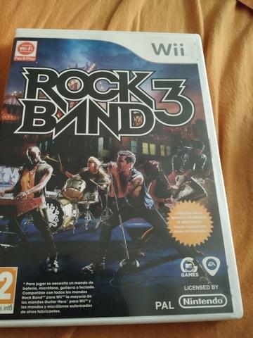 ROCK BAND 3 - foto 2
