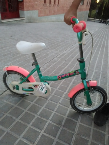 Bici Bh Niños