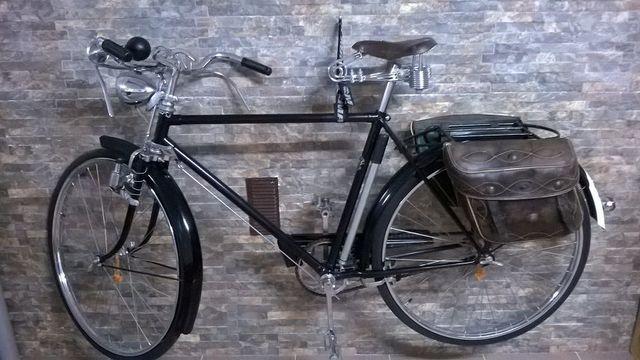 Bicicleta Bh De Varillas 1ª Generación