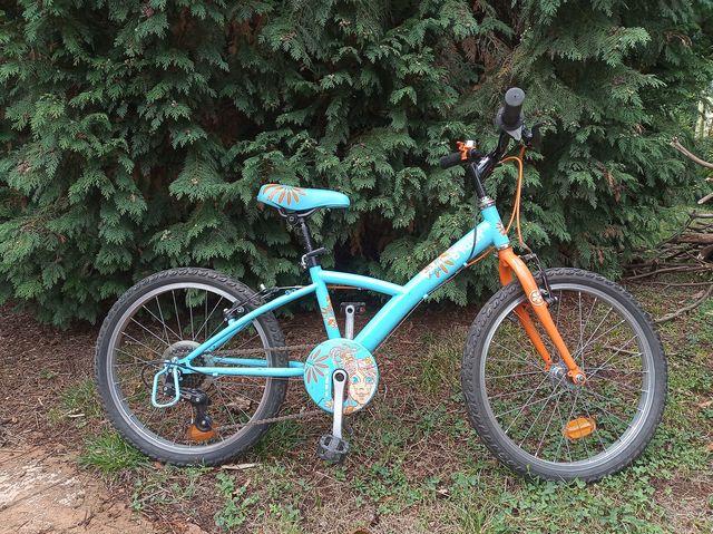 Bicicleta Infantil Muy Buen Estado