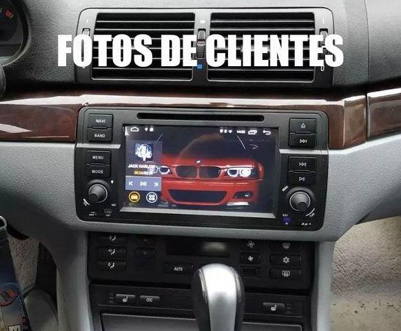 RADIO PANTALLA ANDROID 9.  0 PARA BMW E46 - foto 8