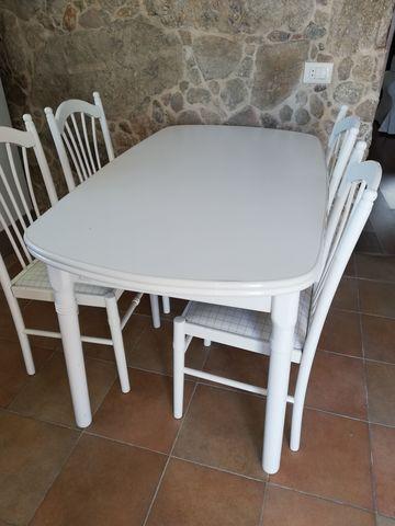 sillas comedor galicia