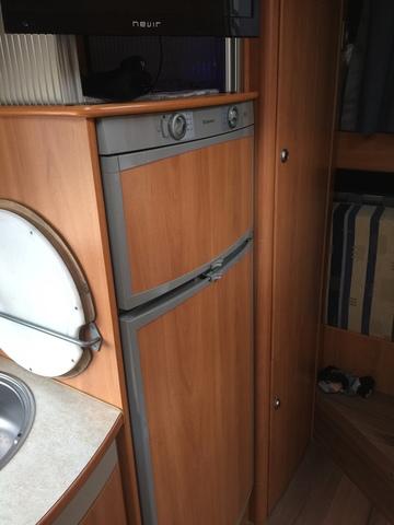 HYMER - CAMP GT 524 - foto 8