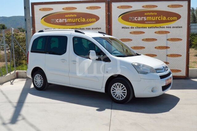 CITROEN - BERLINGO 1. 6 HDI 90 TONIC - foto 1