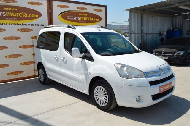 CITROEN - BERLINGO 1. 6 HDI 90 TONIC - foto 4