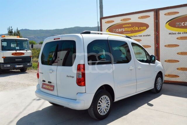 CITROEN - BERLINGO 1. 6 HDI 90 TONIC - foto 5