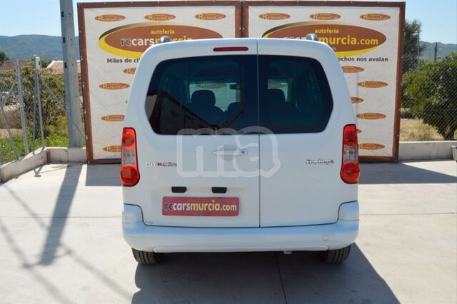 CITROEN - BERLINGO 1. 6 HDI 90 TONIC - foto 7