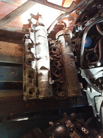 MOTORES DE 205 GTI VOLCANE - foto 4