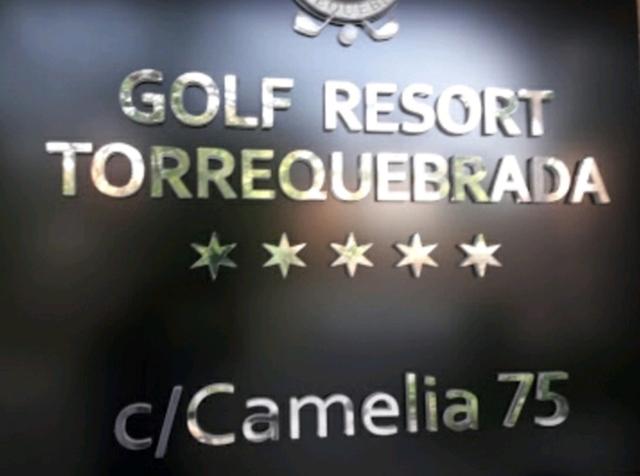 TRASTERO EN GOLF RESORT TORREQUEBRADA - foto 2