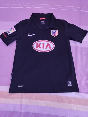 Camiseta Atletico De Madrid Temporada 20