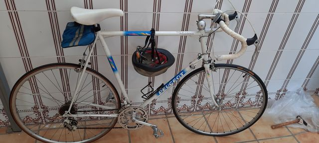 Vendo Bicicleta Profesional