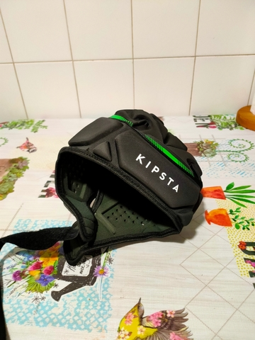 CASCO PROTECTOR RUGBY - foto 1