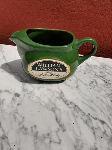 Jarra De Whisky William