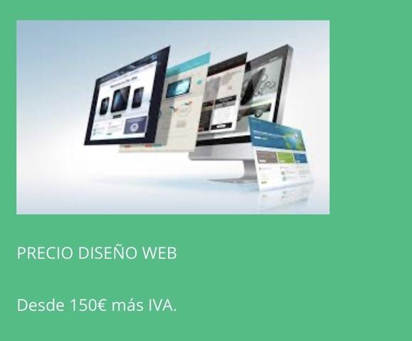 DISEÑO WEB - foto 2