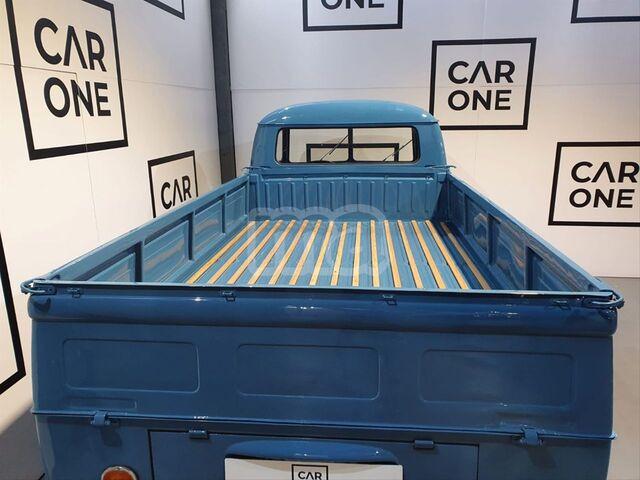 VW T1 CABINA SIMPLE 100% RESTAURADA - foto 3