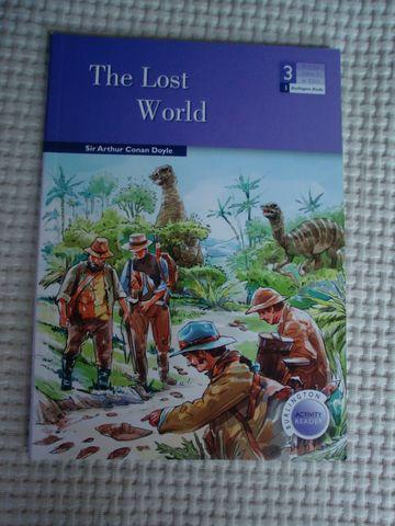 THE LOST WORLD.  - foto 1