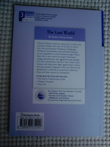 THE LOST WORLD.  - foto 2