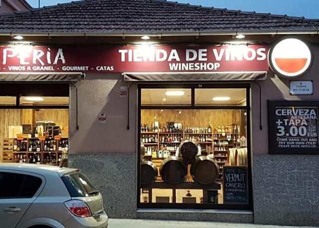 TRASPASO TIENDA DE VINOS, VINOTECA ELCHE - foto 3
