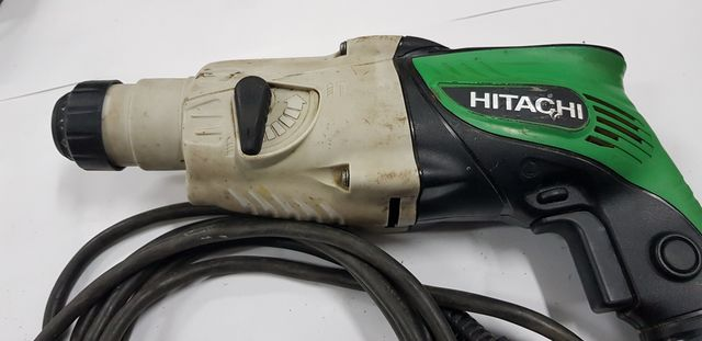 Taladro Hitachi Sds. Dh-22Pg
