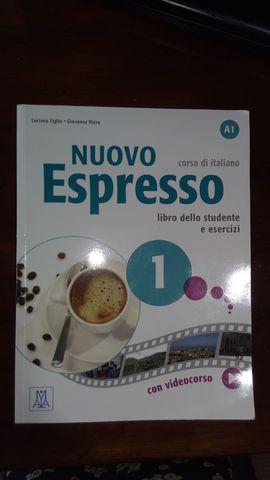 LIBRO  ITALIANO ESCUELA OFICIAL IDIOMAS - foto 2